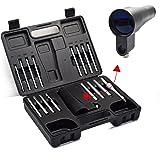X-Aegis Rifle Scope Boresighter Kit-Precision Firearm Bore Sighter Kit with Arbors