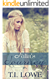 Julia's Journey (A Coming Home Again Novel Book 2)