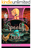 Spooky End (Alice Whitehouse Book 3)