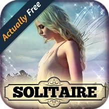 Solitaire: Dreaming Fairies