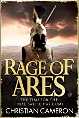 Rage of Ares Kindle Edition