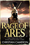 Rage of Ares (The Long War)