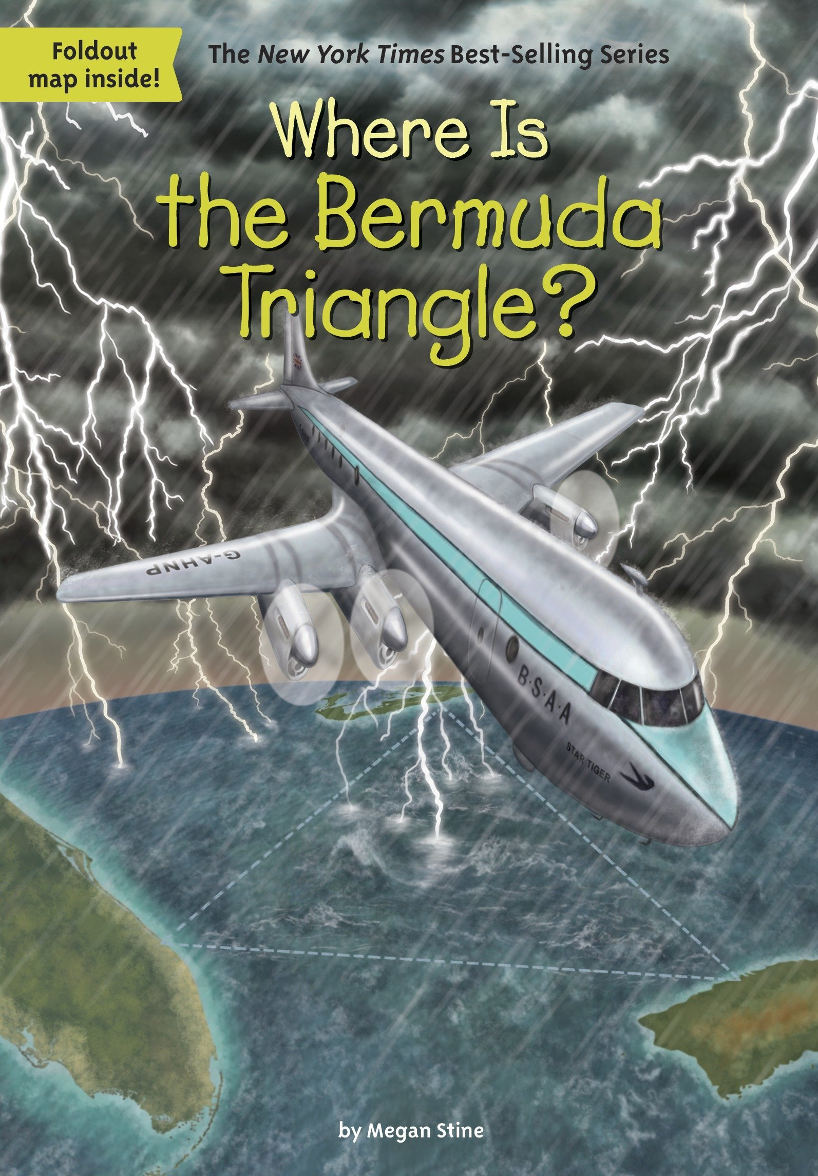 Phrase Bermuda triangle young adult book confirm