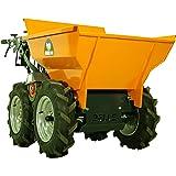 Belle Minitransporter Motorschubkarre Minidumper Schubkarre BMD300 ***2.WAHL***