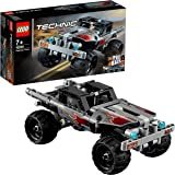 LEGO Technic Getaway Truck 42090 Building Kit, 2019 (128 Pieces)