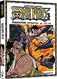 One Piece: Season 5, Voyage Six