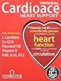 Vitabiotics Cardioace Original - 30 Tablets