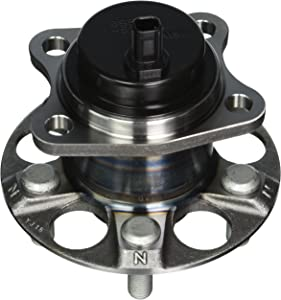 Timken HA590373 Wheel Bearing and Hub Assembly