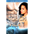 Touch of Heat: Science Fiction Romance (Magic, New Mexico Book 5)