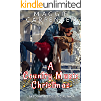 A Country Music Christmas book cover