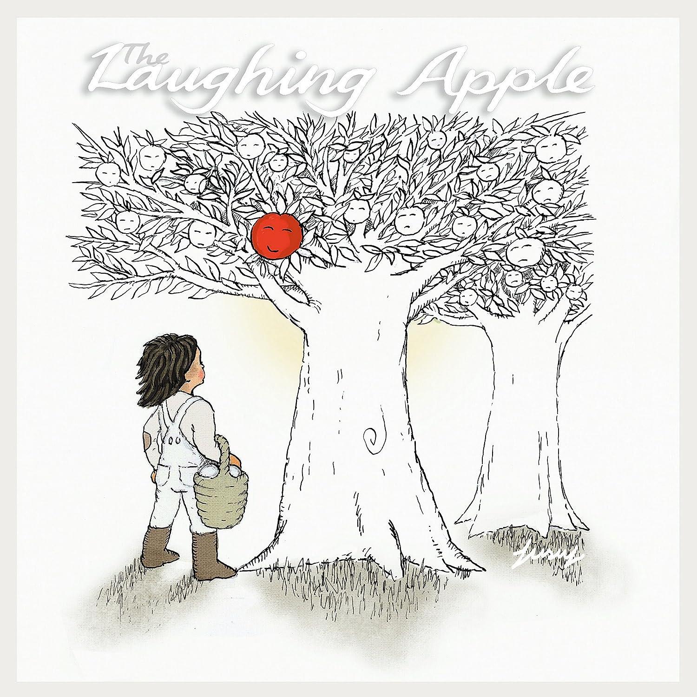 Τhe Lαughing ΑppΙe (Vinyl LP) - UK Edition