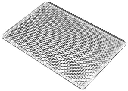 Placa perforada 60 x 40 cm MIWE BONGARD MIWE bandeja para ...