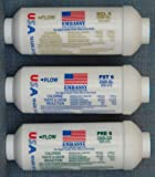 6-PACK:Made In USA & NSF APROVED:6-PACK WATER