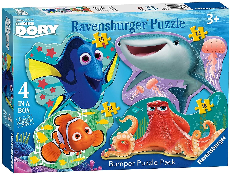Buscando a Dory Puzzle de suelo piezas Ravensburger