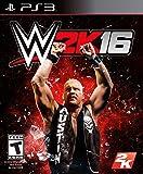 WWE 2K16 (輸入版:北米) - PS3