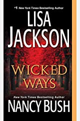 Wicked Ways (WICKED SERIES Book 4) Kindle Edition