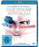 Geboren am 4. Juli - Preisgekröntes Meisterwerk [Blu-ray]