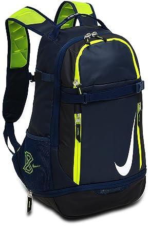 Image Unavailable. Image not available for. Colour  Nike Vapor Elite  Baseball Bat Backpack ... 9f14855e50ca7