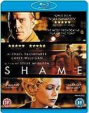 Shame [Blu-ray] [Reino Unido]
