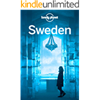 Lonely Planet Sweden (Travel Guide) (English Edition)