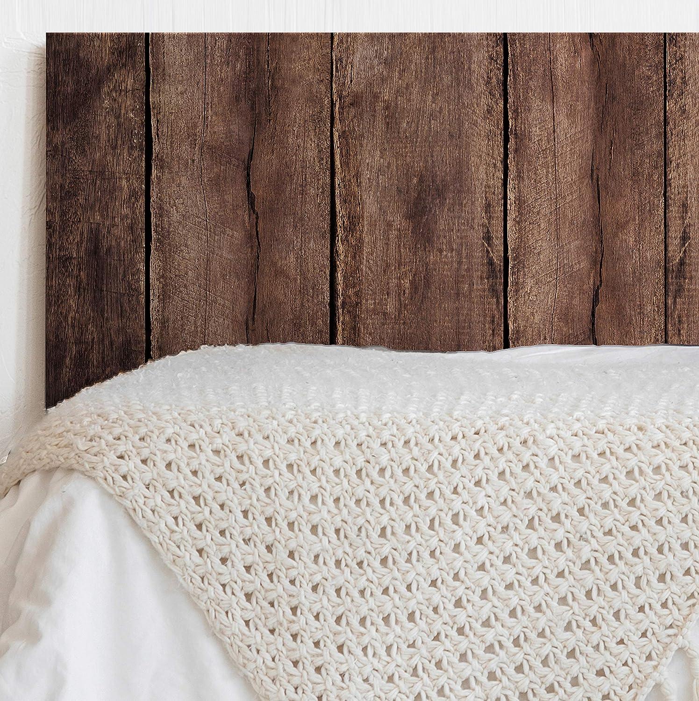 MEGADECOR T/ête de lit en PVC 10 mm D/écoration /économique Belfort.