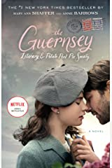 The Guernsey Literary and Potato Peel Pie Society: A Novel Kindle Edition