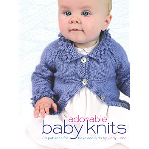 Knitting Patterns For Children And Baby Amazon