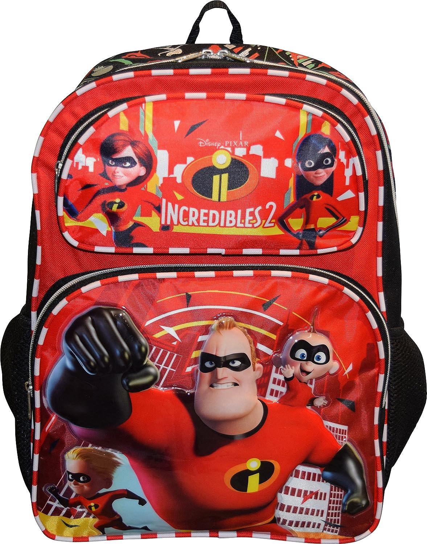 85ed615c7882 Amazon.com  Incredibles 2 Disney-Pixar Boy s 16