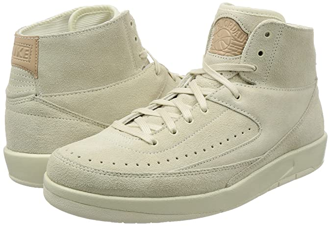 0c7c8050732 Amazon.com | Air Jordan 2 Retro Decon - 897521-100 - Size 9 | Basketball
