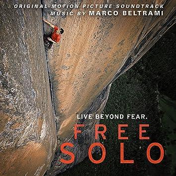 Marco Beltrami - Free Solo (Original Motion Picture Soundtrack) -  Amazon.com Music