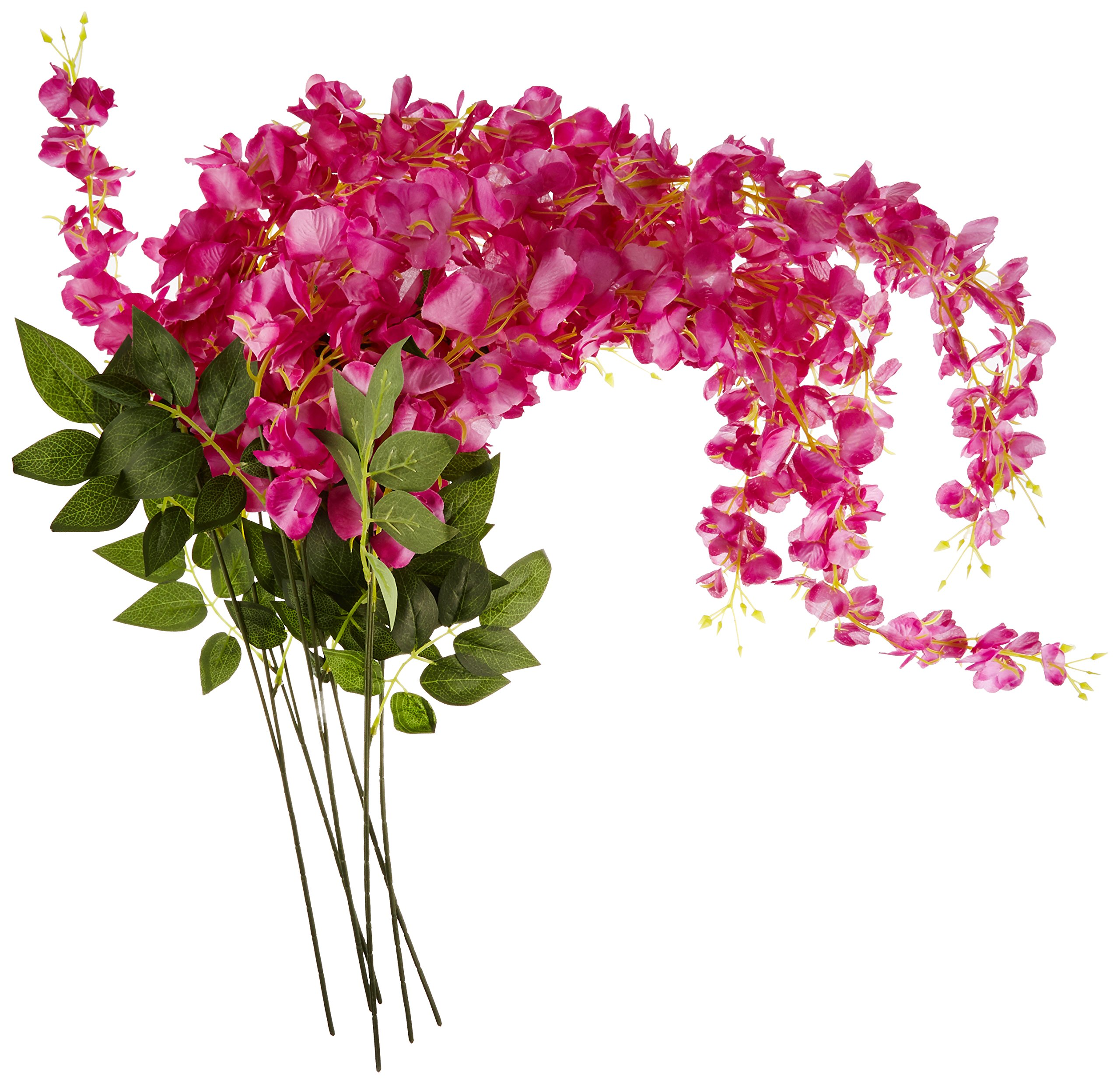 Best Silk Flowers For Crafts Amazon