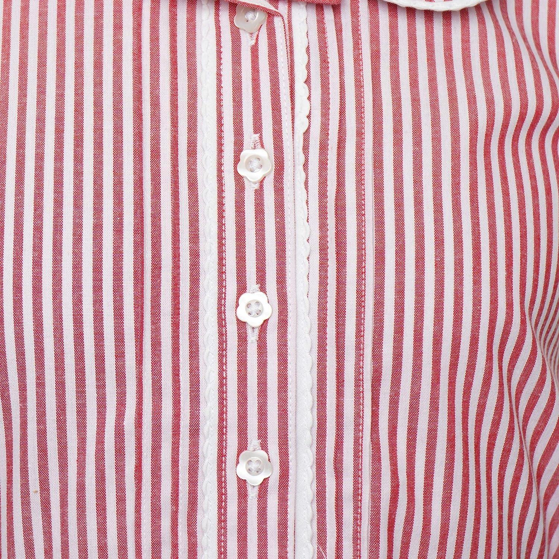 Diplomat Girls School Gingham Dress Cotton Blend School Pleated Summer Dress Check