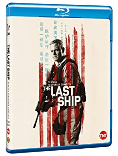 The Last Ship Temporada 3 Blu-Ray [Blu-ray]