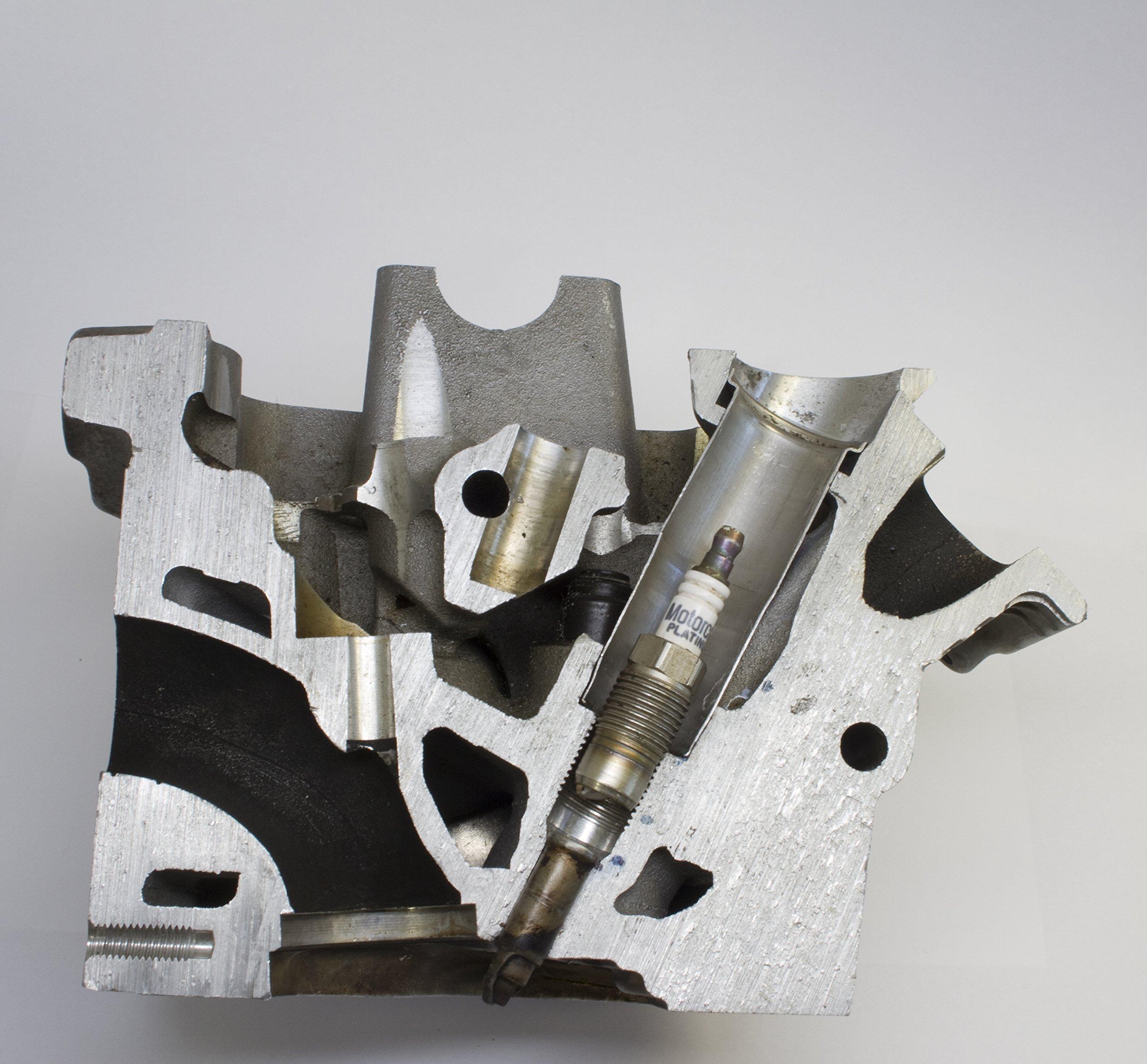 Lisle 65700 Broken Plug Remover Kit for Ford 3V Engine by Lisle (Image #2)