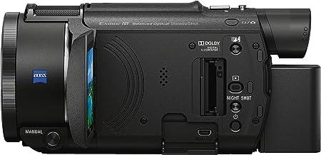 Sony FDRAX53/B product image 4