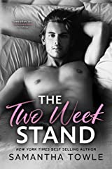 The Two Week Stand: A Sizzling Beach Romance Kindle Edition