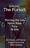 Cycle Four: The Pursuit (Harbingers)