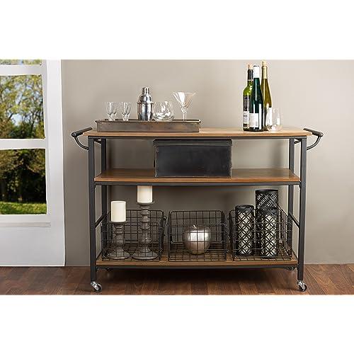 Coffee Bar Table Amazon Com