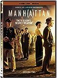 Manhattan: Season 2 [DVD + Digital]