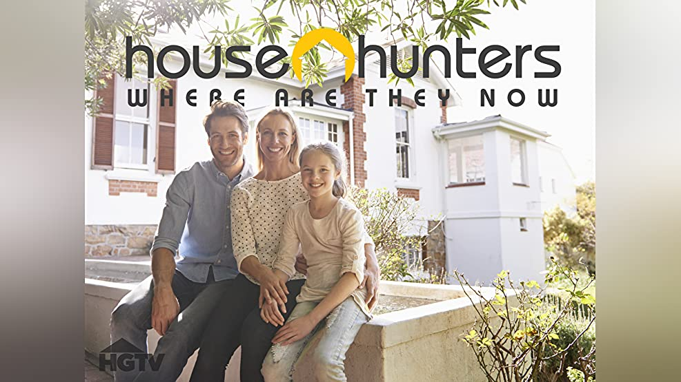 House Hunters: Where Are They Now? Season 4