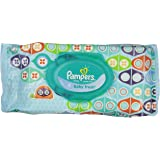 Pampers Baby Fresh Wipes Travel Pack, 64 ct
