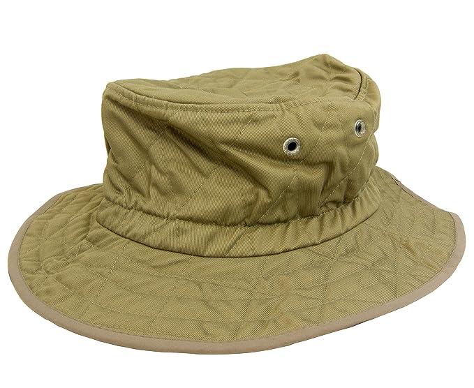Amazon.com  Techniche HyperKewl Cooling Ranger Hat  Sports   Outdoors fdc8dbf88a9