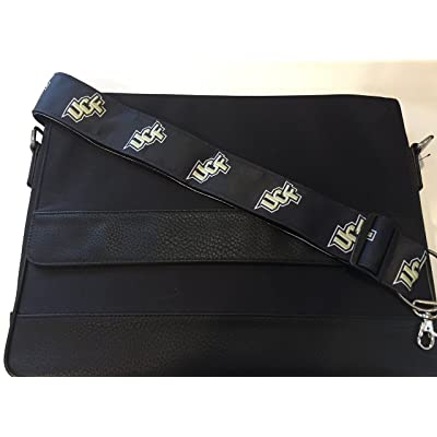 NCAA Collegiate Replacement Shoulder Bag Strap - University of Central Florida UCF Knights