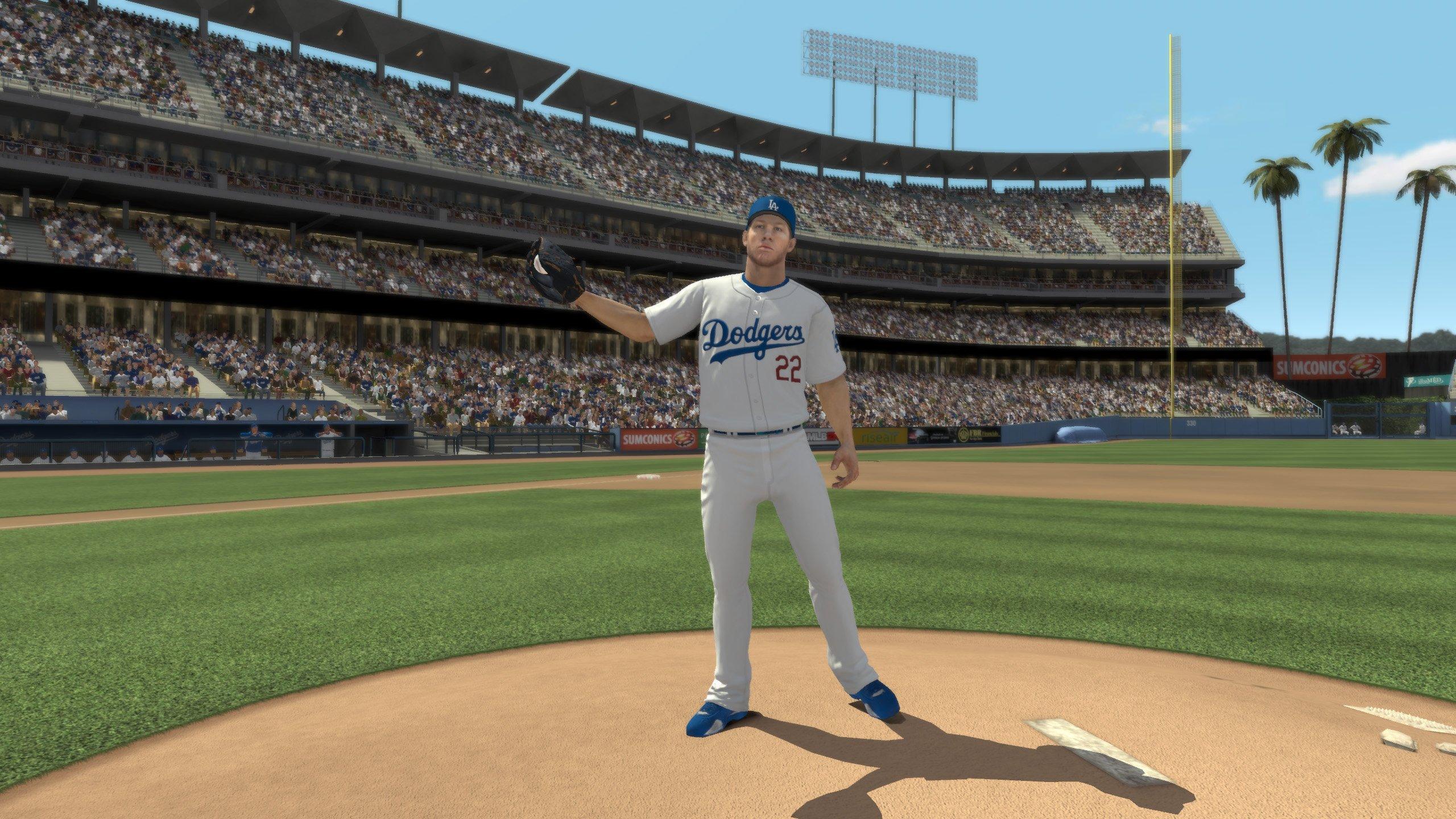 MLB 2K13 - Xbox 360 by 2K (Image #4)