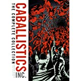 The Complete Caballistics Inc.