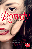 Rowdy (The Marked Men Book 5)