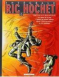 Intégrale Ric Hochet, tome 6