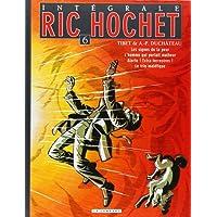 Ric Hochet 06 Intégrale