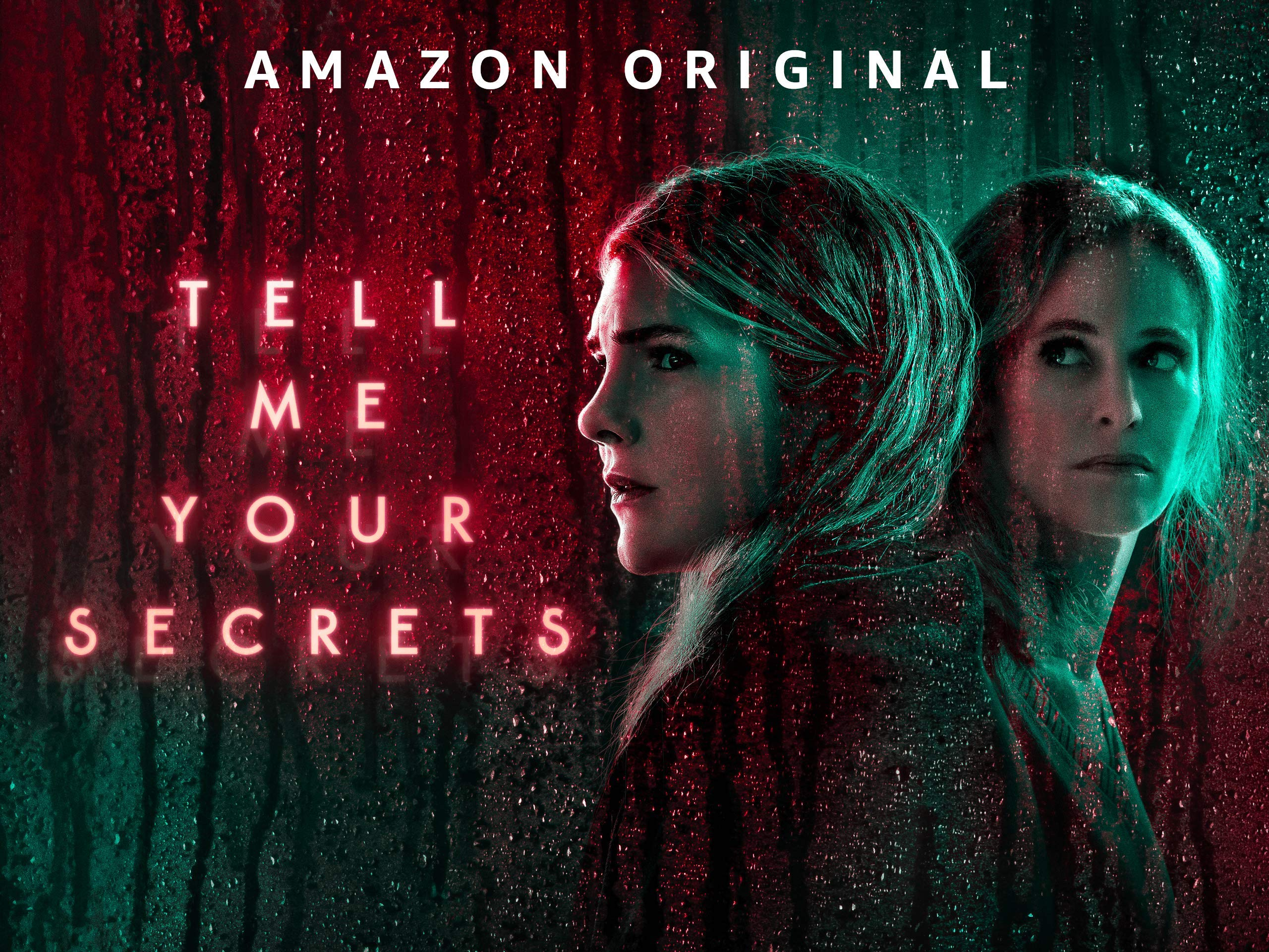 Watch Tell Me Your Secrets Season 1 | Prime Video