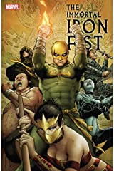 Immortal Iron Fist: The Complete Collection Vol. 2: The Complete Collection Volume 2 (Immortal Iron Fist (2006-2009)) Kindle Edition